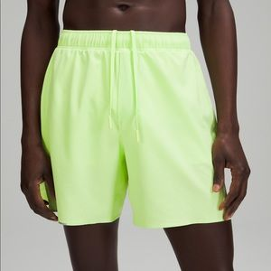 Surge Shorts with Liner 6 inch lululemon